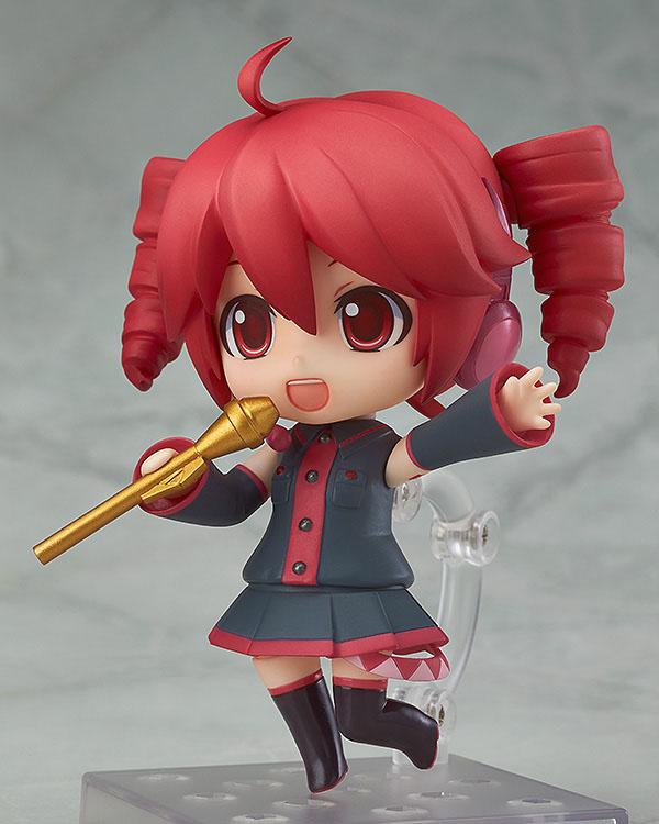 UTAU Nendoroid Action Figure Kasane Teto-3684