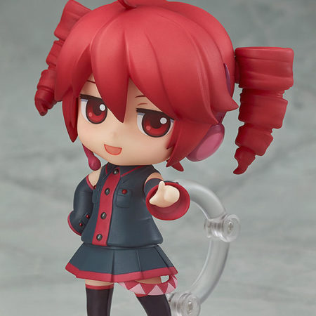 UTAU Nendoroid Action Figure Kasane Teto-3685
