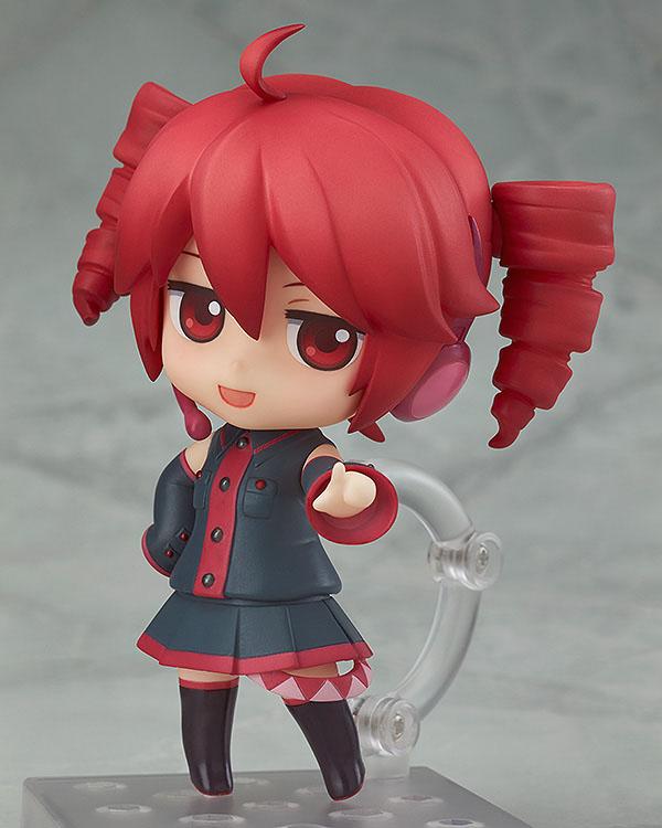 UTAU Nendoroid Action Figure Kasane Teto-3685