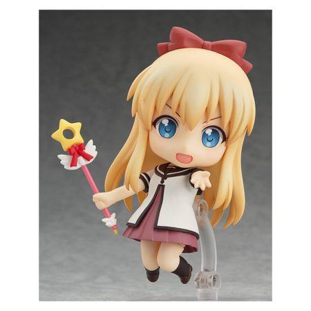 YuruYuri Nachuyachumi! Nendoroid Action Figure Kyoko Toshino-0