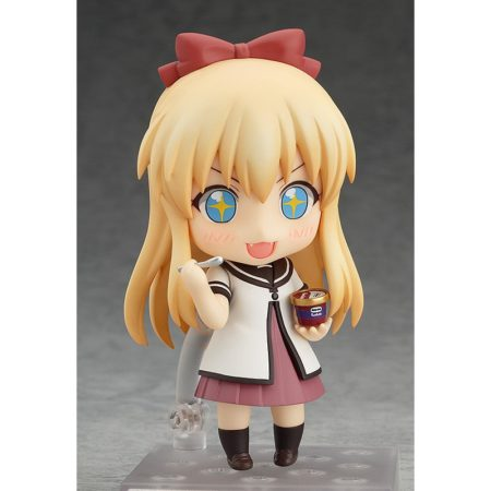 YuruYuri Nachuyachumi! Nendoroid Action Figure Kyoko Toshino-3208