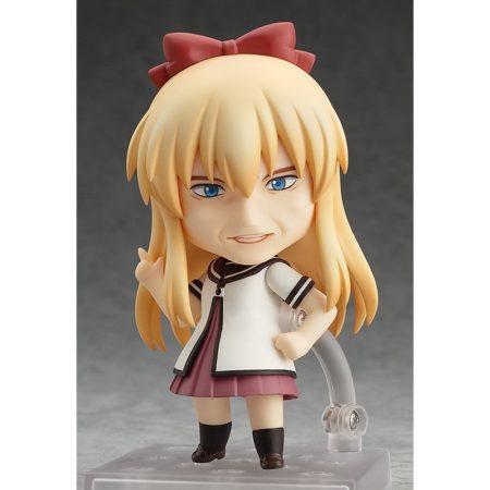 YuruYuri Nachuyachumi! Nendoroid Action Figure Kyoko Toshino-3209