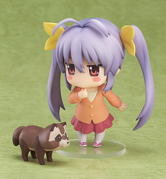 Non Non Biyori Nendoroid Action Figure Renge Miyauchi-3868