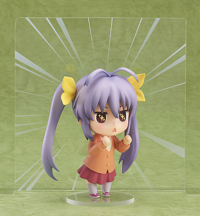 Non Non Biyori Nendoroid Action Figure Renge Miyauchi-3865