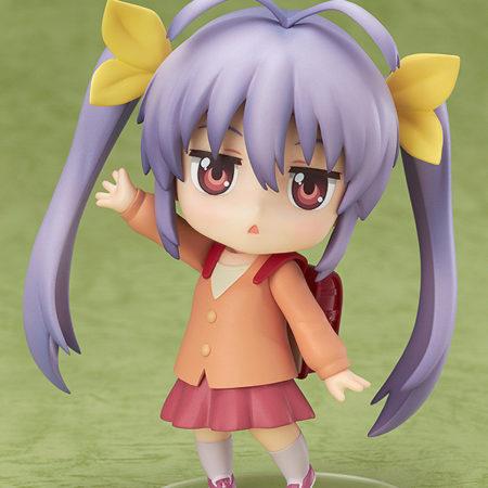 Non Non Biyori Nendoroid Action Figure Renge Miyauchi-0