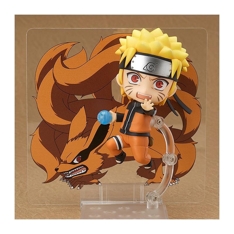 Naruto Shippuden Nendoroid Naruto Uzumaki-3837