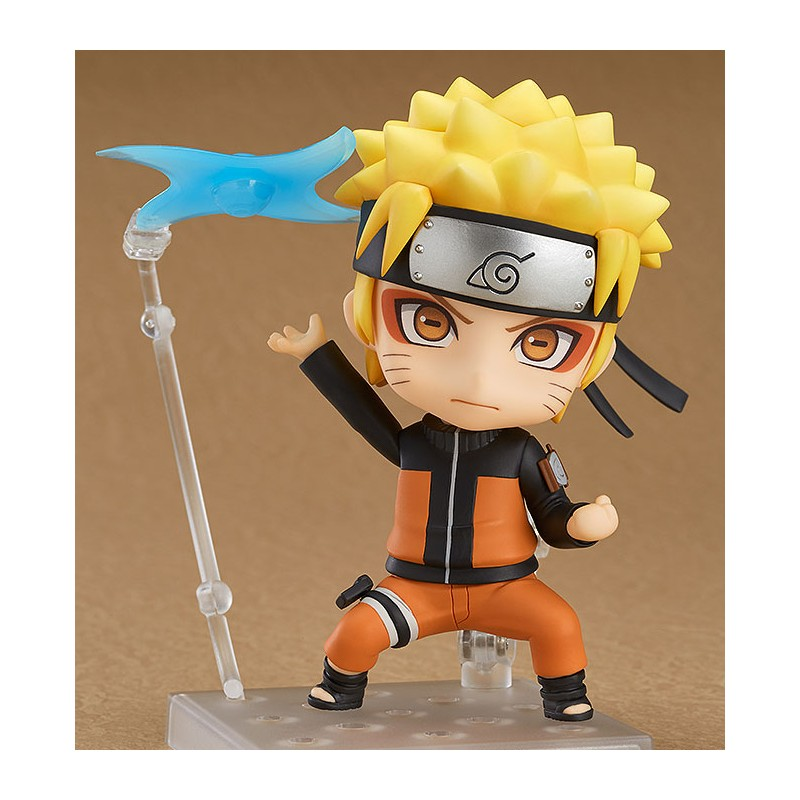 Naruto Shippuden Nendoroid Naruto Uzumaki-3836