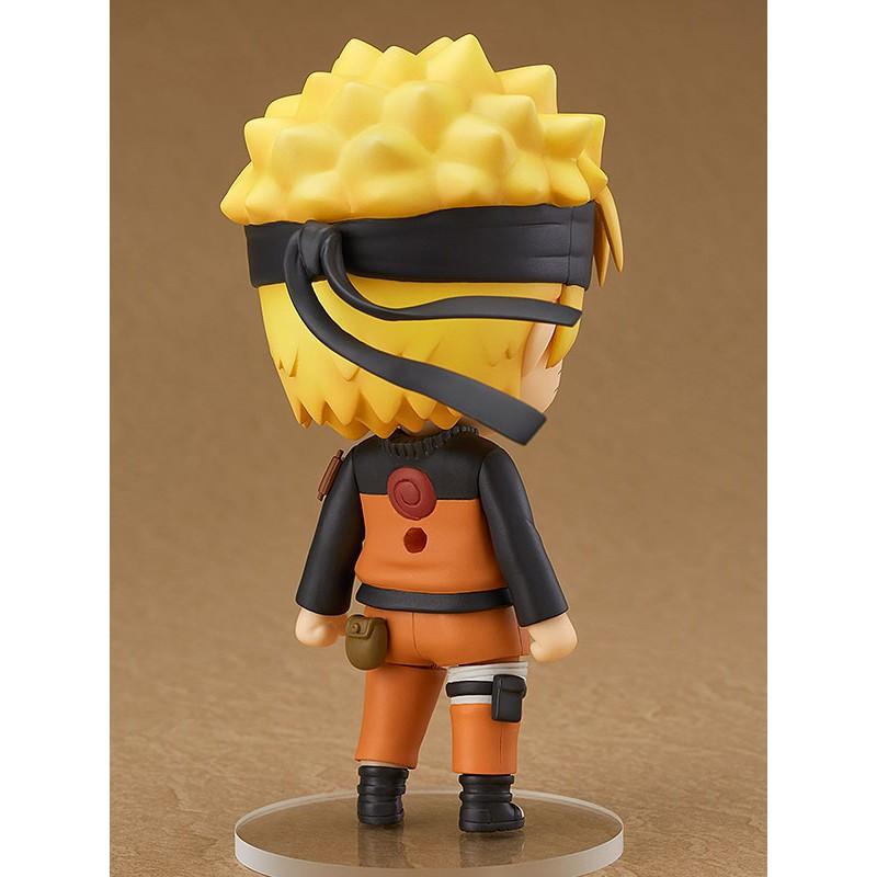 Naruto Shippuden Nendoroid Naruto Uzumaki-3835