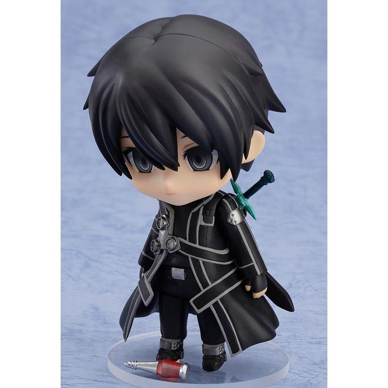 Sword Art Online Nendoroid Kirito-3887