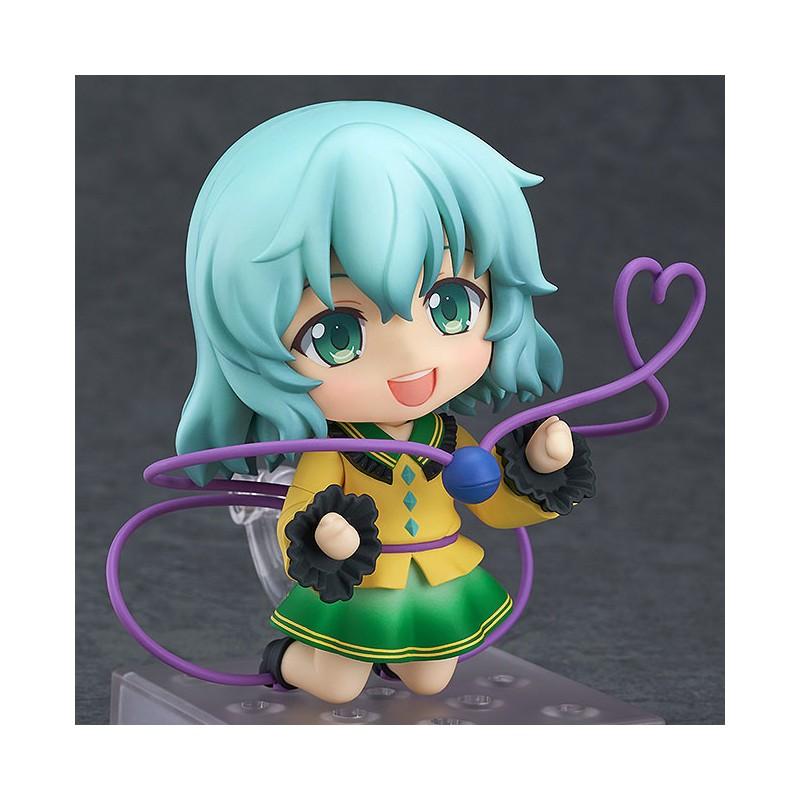Touhou Project Nendoroid Action Figure Koishi Komeiji-3855