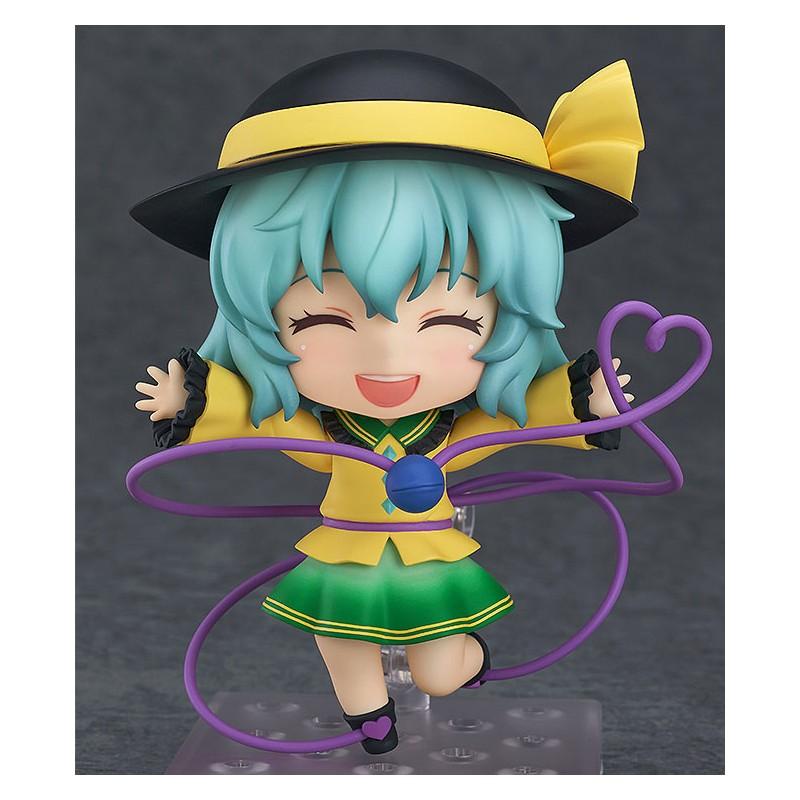 Touhou Project Nendoroid Action Figure Koishi Komeiji-3857