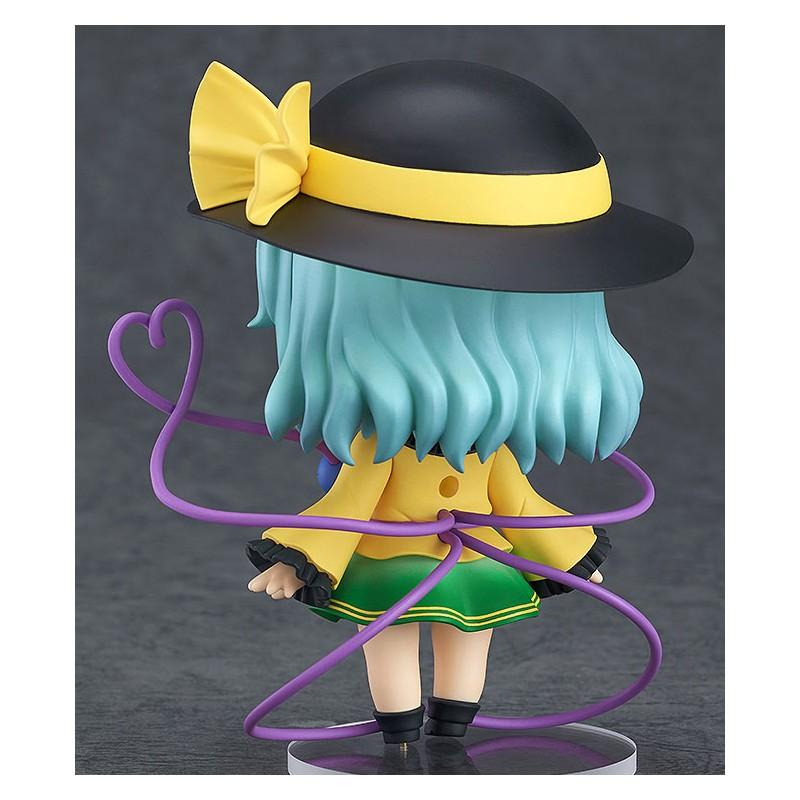 Touhou Project Nendoroid Action Figure Koishi Komeiji-3856