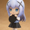 Is the Order a Rabbit Nendoroid Chino-3864