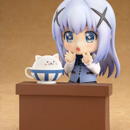 Is the Order a Rabbit Nendoroid Chino-3861