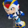 Mega Man X Nendoroid Action Figure Maverick Hunter X Full Armor-3925