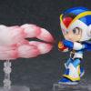 Mega Man X Nendoroid Action Figure Maverick Hunter X Full Armor-3928