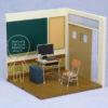 Nendoroid Playset #01: School Life Set B-0