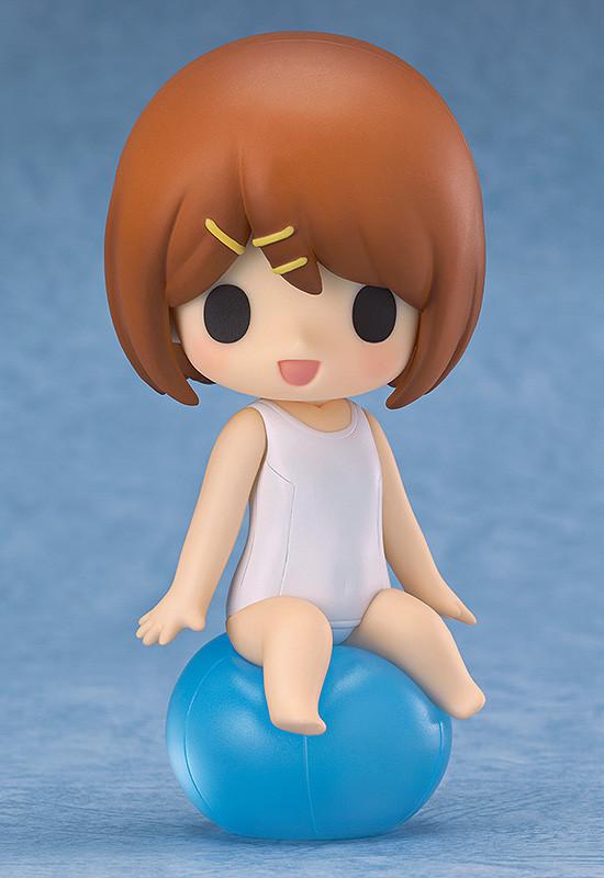 Nendoroid More: Dress up Swimwear (1 Random Blind Box)-4021