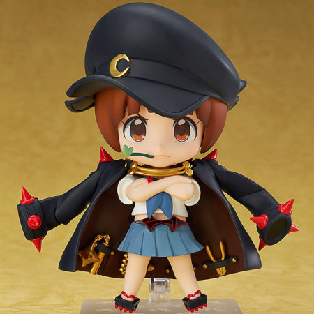 Nendoroid Mako Mankanshoku: Fight Club-Spec Two-Star Goku Uniform Ver.-0