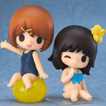 Nendoroid More: Dress up Swimwear (1 Random Blind Box)-0