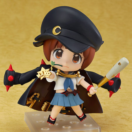 Nendoroid Mako Mankanshoku: Fight Club-Spec Two-Star Goku Uniform Ver.-4266