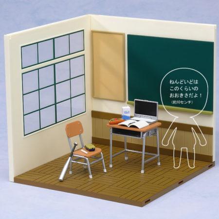 Nendoroid Playset #01: School Life Set A-0