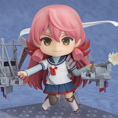 Kantai Collection Nendoroid Action Figure Akashi Kai-0