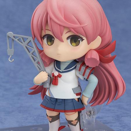 Kantai Collection Nendoroid Action Figure Akashi Kai-4037