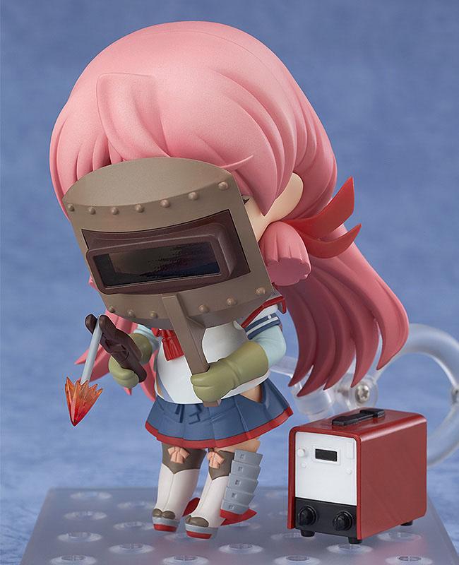 Kantai Collection Nendoroid Action Figure Akashi Kai-4034