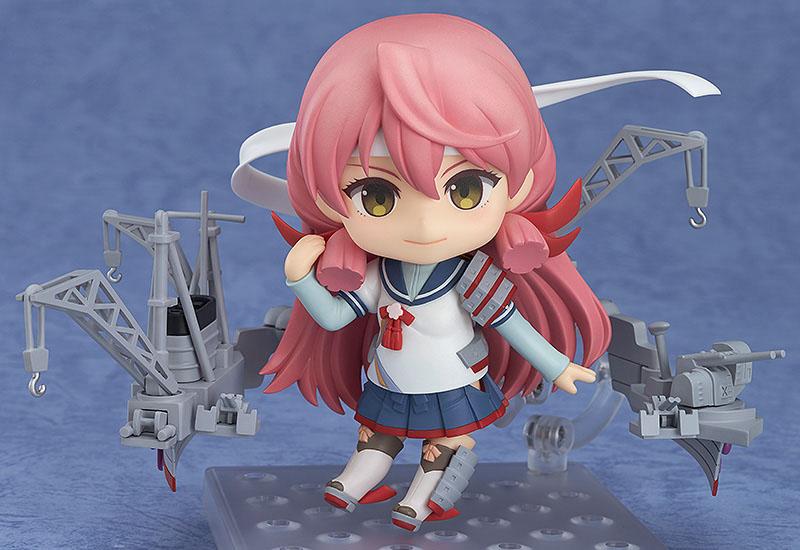Kantai Collection Nendoroid Action Figure Akashi Kai-4035
