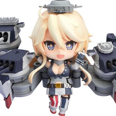Kantai Collection Nendoroid Action Figure Iowa-0