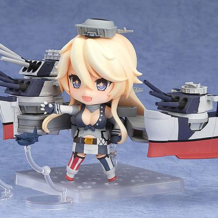 Kantai Collection Nendoroid Action Figure Iowa-4031