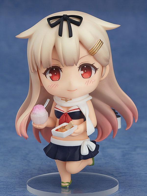 Kantai Collection Nendoroid Yudachi Kai-II-4267