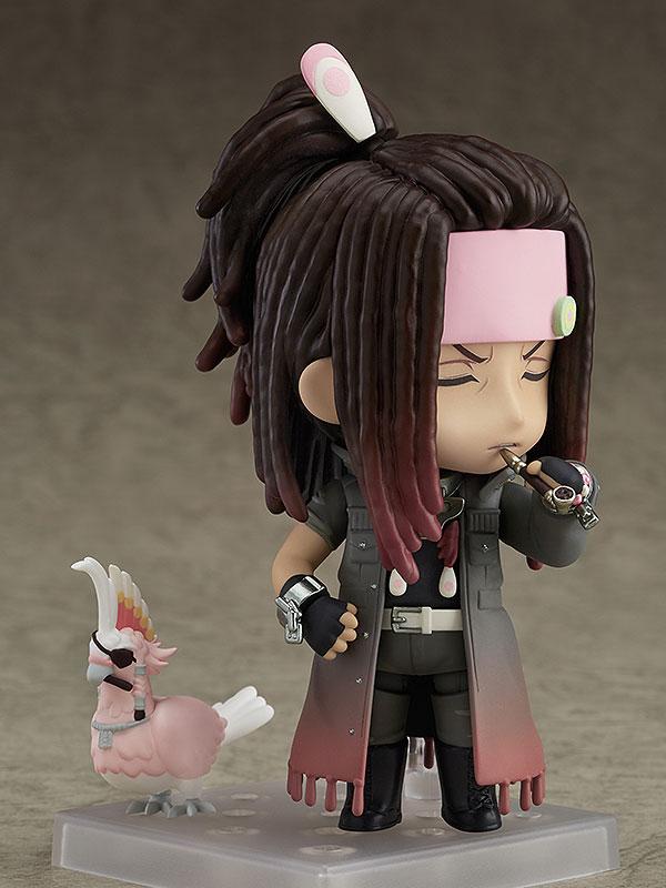DRAMAtical Murder Nendoroid Mink & Tori -4273