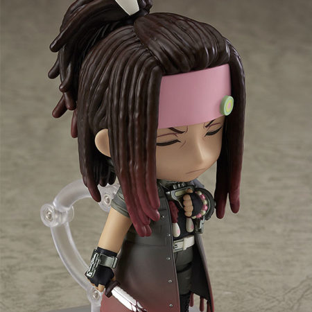 DRAMAtical Murder Nendoroid Mink & Tori -4276