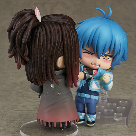 *Aoba Nendoroid Sold Seperately