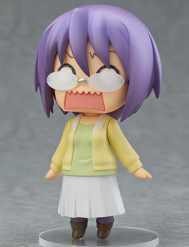 Nendoroid Futaba Ichinose-4358