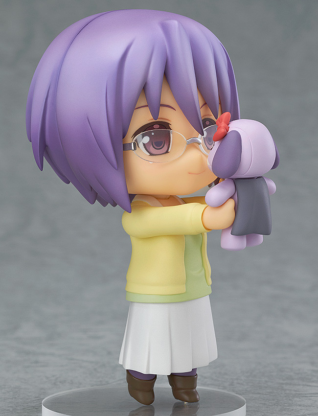 Nendoroid Futaba Ichinose-4360