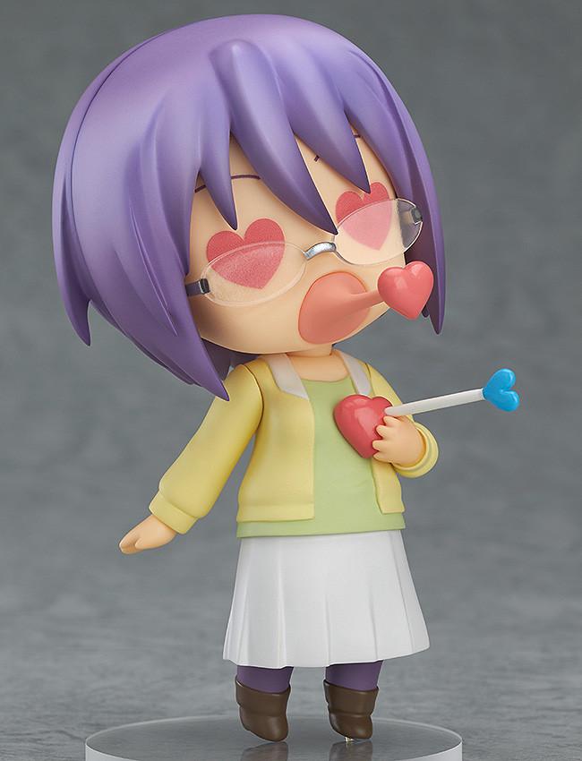 Nendoroid Futaba Ichinose-4361