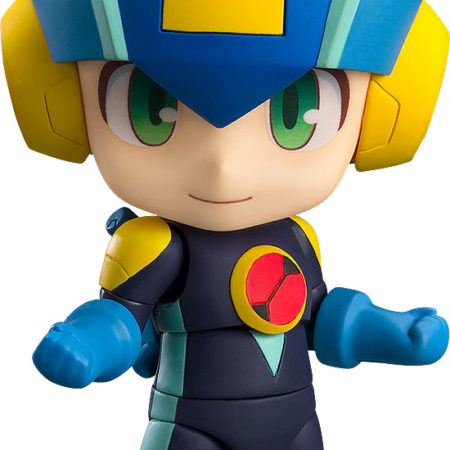 Mega Man Battle Network Nendoroid MegaMan.EXE: Super Movable Edition-0