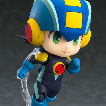 Mega Man Battle Network Nendoroid MegaMan.EXE: Super Movable Edition-4378