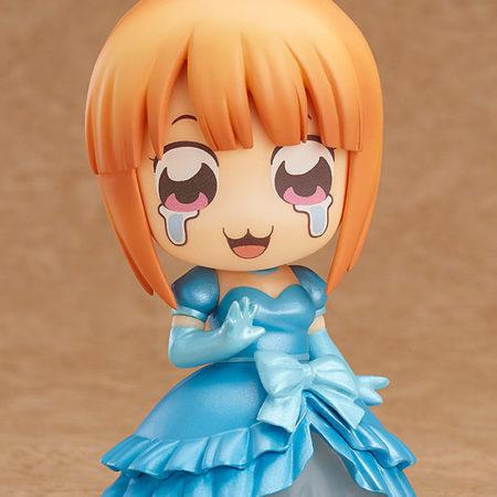 Nendoroid More Decorative Parts for Nendoroid Figures Face Swap 02-4321