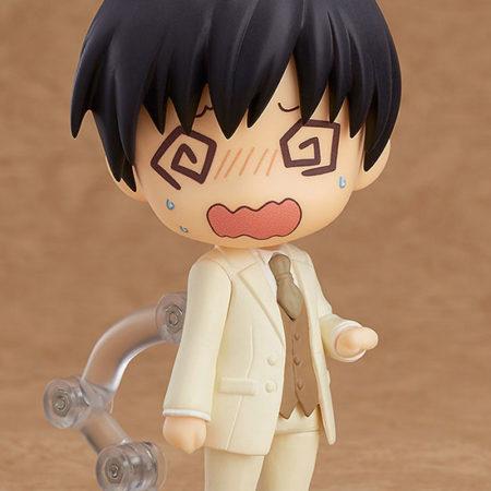 Nendoroid More Decorative Parts for Nendoroid Figures Face Swap 02-4326