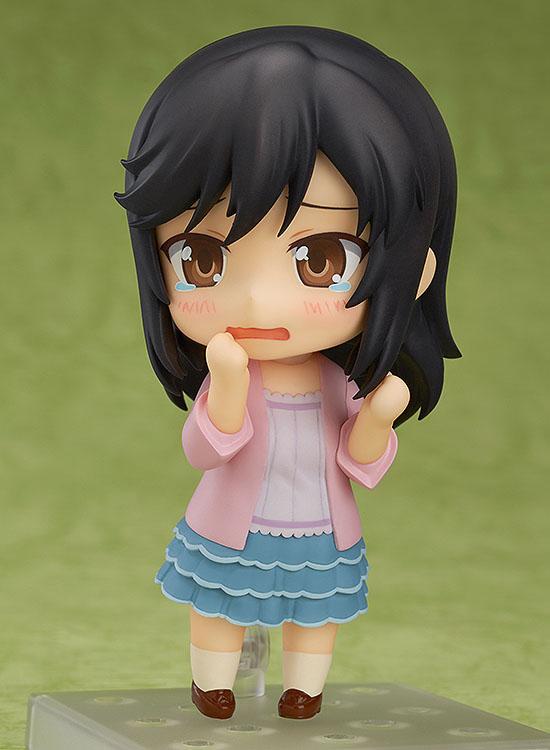 Non Non Biyori Nendoroid Hotaru Ichijo-4313