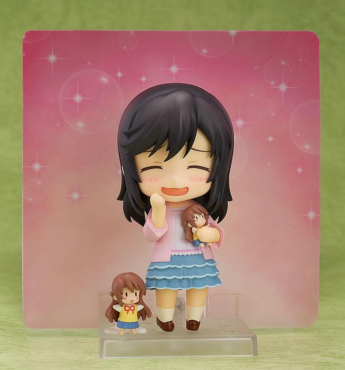 Non Non Biyori Nendoroid Hotaru Ichijo-4314