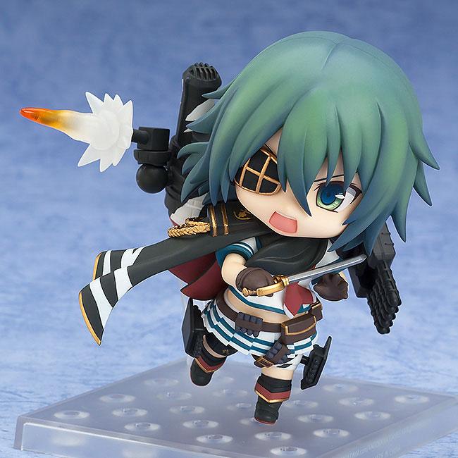 Kantai Collection Nendoroid Kiso-4352