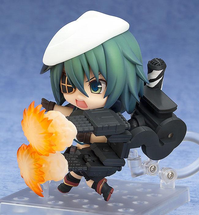 Kantai Collection Nendoroid Kiso-4355