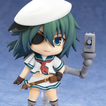 Kantai Collection Nendoroid Kiso-4353