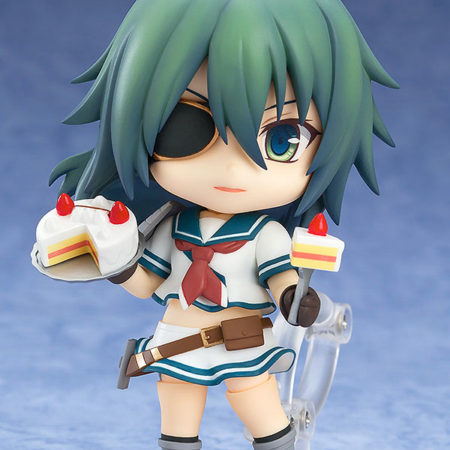 Kantai Collection Nendoroid Kiso-4350