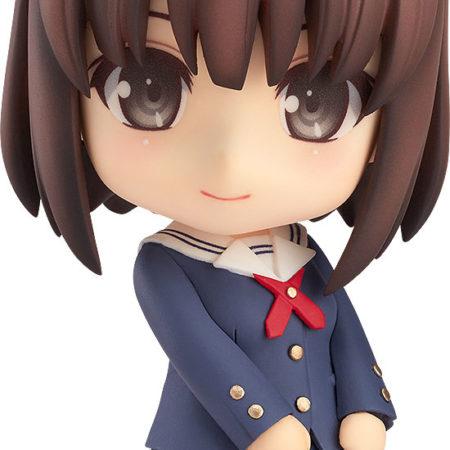 Saekano How to Raise a Boring Girlfriend Nendoroid Action Figure Megumi Kato 10 cm-0